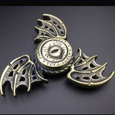 Game of Thrones Fidget Spinner Toy/ Fidget Spinner/ Spinner