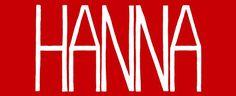Hanna – Film titles by Tom Hingston Studio