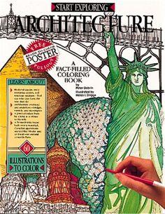 Start Exploring Architecture: A Fact-Filled Coloring Book von Peter Dobrin http://www.amazon.de/dp/156138237X/ref=cm_sw_r_pi_dp_3oEBvb0TP22RH