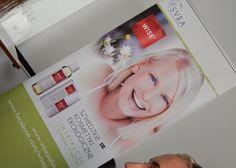 Secrets of Beauty - prezentacja na spotkaniu blogerów