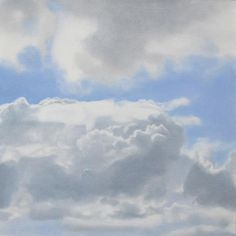 StateoftheART is pleased to offer the original diptych painting Reflection, Original Paintings, Clouds, Oil, Fine Art, Artist, Artwork, Work Of Art, Auguste Rodin Artwork