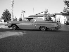 58 impala fest 1958 Chevy Impala, Chevrolet, Cars, Vehicles, Autos, Car, Car, Automobile, Vehicle