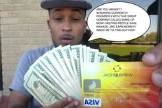 Ask me about WakeUpNow ox you want to make money like that.  http://blessedwithmoney4ever.info.