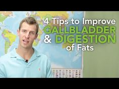 ▶ 4 Tips to Naturally Improve Your Gallbladder & Digestion of Fats - YouTube