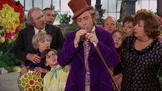 Wonka - The Music, The Mem'ries, The Magic.