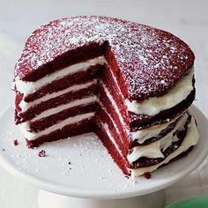 Red Velvet Cake Pancakes Ihop Recipe