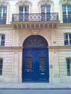 Paris ©Aurélie Fauré
