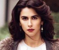 بیوگرافی و عکسهای شاهیکا در سریال سیب ممنوعه Norouz