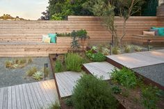 This San Francisco Home Is An Urban Oasis For A Family Of Four | CONTEMPORIST