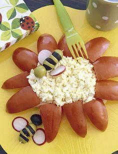 tomates - recetas para niños - Cocina recetas - Decoracion facil - Ideas para ganar espacio, decoracion facil, reciclaje de muebles - CASADIEZ.ES