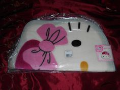 Hello Kitty Bonjour Kitty Rug | eBay