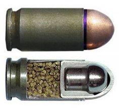 nside bullet...