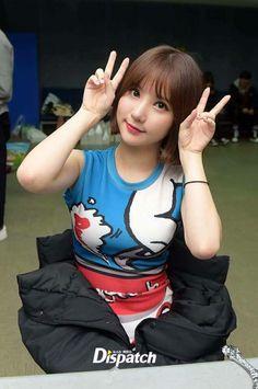 GFRIEND - EunHa #은하 (Jung EunBi #정은비)