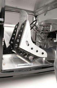 Custom Engine Bay And Inner Fenders Vehicles Custom