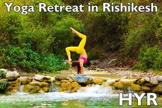 Rishikesh, the gateway to the Himalayas and important pilgrimage center, is situated on the banks of the mighty Ganges, and imbued with a rich yogic tradition. The history of yoga and spiritual penance runs deep in this region – many ancient Indian legends have take place here. HYR has a peaceful Retreat center in Laxman Jhula, Rishikesh, away from the hustle and bustle and right next to the Ganges. Training is held here every time.