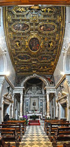 Santa Maria dei Galletti . Pisa. Italy