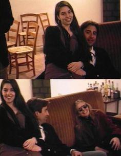 Sofia Coppola, Andy Garcia, Diane Keaton