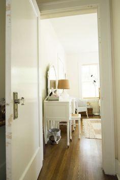 modern shabby chic bedroom | Light & Bright | Pinterest | Shabby ...