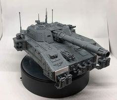 Warhammer Art, Warhammer Models, Warhammer 40000, 40k Imperial Guard, Imperial Fist, Armored Fighting Vehicle, War Hammer, The Grim, Freaking Awesome