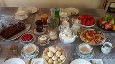 Il colanzo mattutino. ..