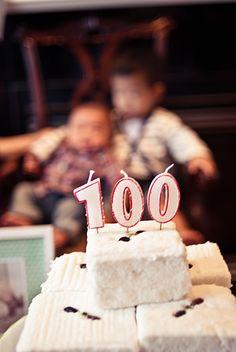 100_days_cake