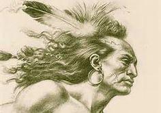 Mohawk Indian/ Historical