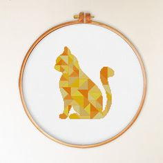 PATTERN SPECIFICATIONS: Skill level: intermediate Stitches : full cross stitch, back stitch, three quarter stitch Colors: DMC stranded cotton