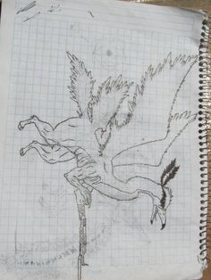 diseño de ave humanoide de guerrilla