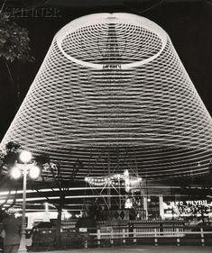 Andreas Feininger ile ilgili görsel sonucu