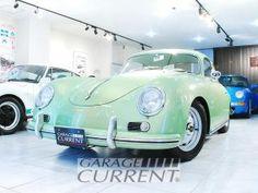 ポルシェ・ベンツ・AMGの販売・買取 ガレージカレント オフィシャルホームページ