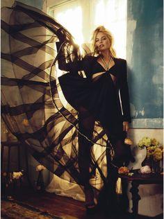 "Preview ""Vogue Australia: Margot Robbie by Alexi Lubomirski,March 2015"" | The Modern Duchess"