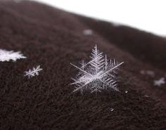 Unique and Beautiful Snowflakes (49 pics)