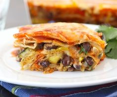 roasted-vegetable-enchiladas...gonna make these wuth less cheese and textured vegetable protein (TVP) for protein