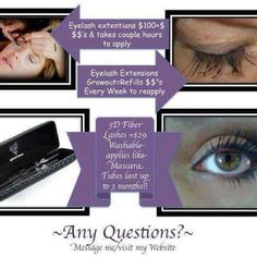 Make the switch from extensions that are pricey and time consuming to Younique's 3D Fiber Mascara!  www.alohalashes.com