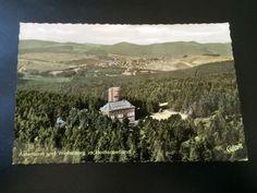 Postkarte ungelaufen Echtfoto Astenturm Winterberg Hochsauerland Ansichtskarte in Sammeln & Seltenes, Ansichtskarten, Deutschland | eBay