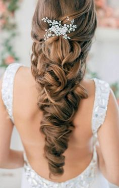 beautiful and gorgeous hairstyle