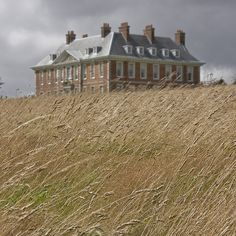 Uppark House, West Sussex