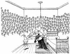 Quino - Audiencia para un solista