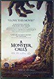 Get This Special Offer #9: Monster Calls A (2016) Original Movie Poster