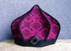 hat felted sweater - Recherche Google
