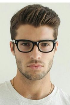 Bring your beard to the next leve these nine steps beard grow tricks will keep your facial hair before 18 It's the inital level of facial hair. Hair And Beard Styles, Hair Styles, Wearing Glasses, Boy Hairstyles, Glasses Hairstyles, Latest Hairstyles, Stylish Hairstyles, Medium Hairstyles, Haircuts For Men