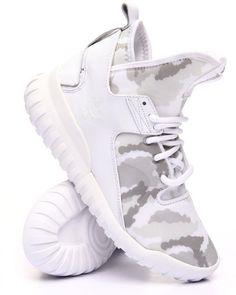 Adidas Tubular White Camo