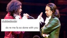 YEAHHHHHH.......... thats not the scale I would have gone with. Hamilton Funny tumbler