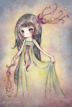 Robyn by Juri Ueda