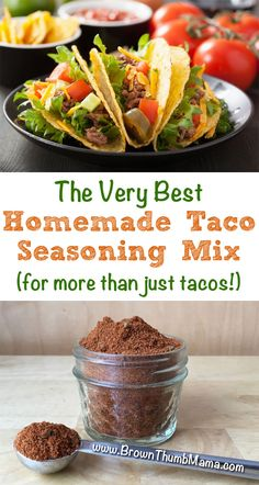 ... seasonings and soup seasoning see more fajita seasoning mix