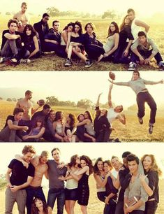 "the cast of ""Twilight"" in a photo shoot ""Vanity Fair"" magazine......."