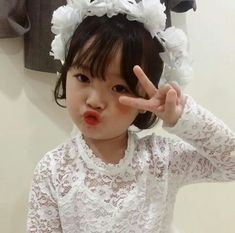 CUTE BABY Cute Asian Babies, Korean Babies, Asian Kids, Cute Babies, Baby Kids, Funny Faces Images, Make Funny Faces, Kwon Yul, Taekook