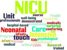 infant massage and touch therapy for the neonatal intensive care unit (NICU)