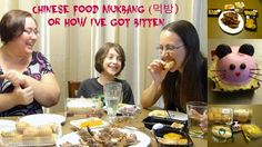 Muckbang (먹방) And Get To Know Us As A Gay Family | By Victoria Paikin