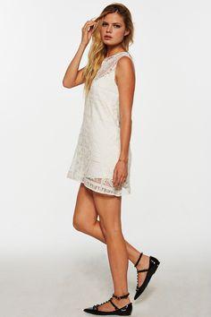Yvette Mini Dress | Jen's Pirate Booty